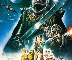 Movies That Ruined My Childhood: Ewoks – The Battle for Endor (1985).