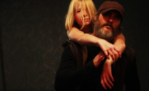 Movie Review: You Were Never Really Here.
