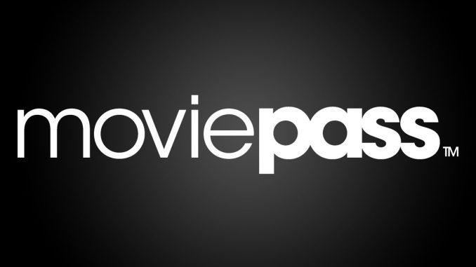 DVO Podcast: Movie Pass...Over?
