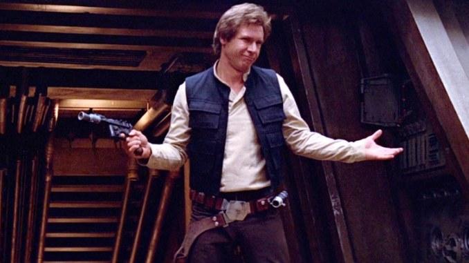 DVO Podcast: Star Wars Extended Rumor-Verse.