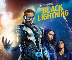 Binge Or Purge?: Black Lightning