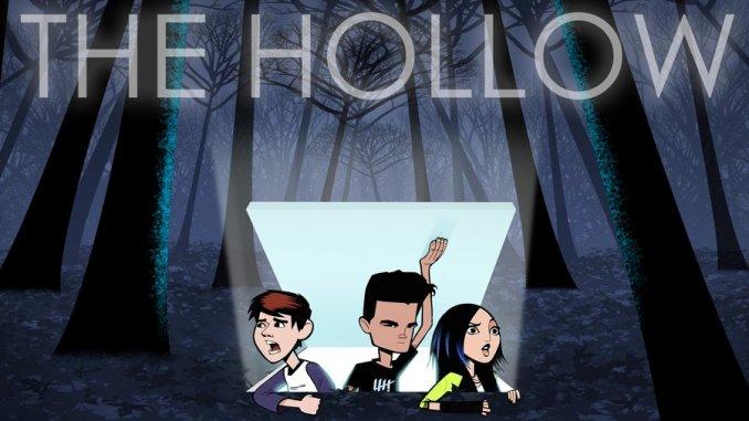 Binge or Purge?: The Hollow.