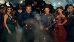Movie Review: Race 3.