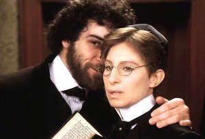 Yentl movie review