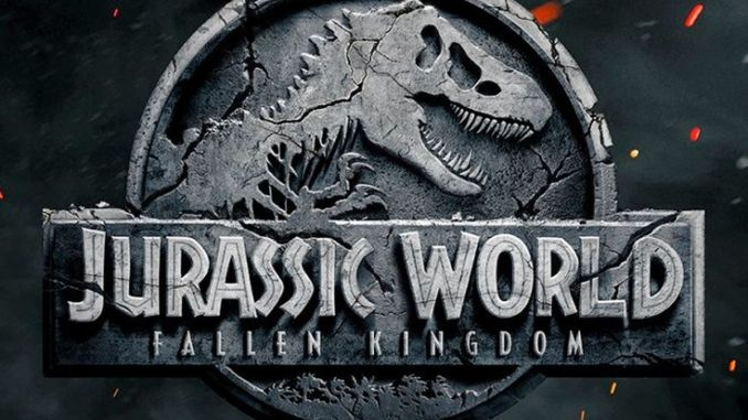 Coming Soon Trailers: Jurassic World - Fallen Kingdom.