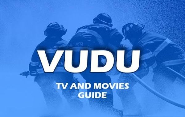 VUDU July 2018