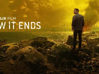 How it ends Movie review