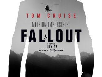 Coming Soon Trailers: Mission Impossible Fallout, Teen Titans Go!