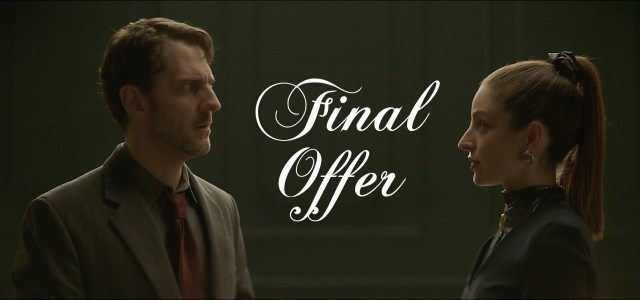 Short Film Review: Final Offer.