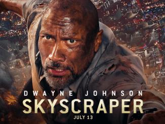 Coming Soon Trailers: Skyscraper, Hotel Transylvania 3.