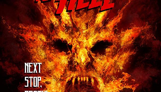 Party Bus to Hell Movie review