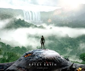 Double Dare Review: After Earth (2013).
