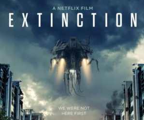 VOD Review Extinction