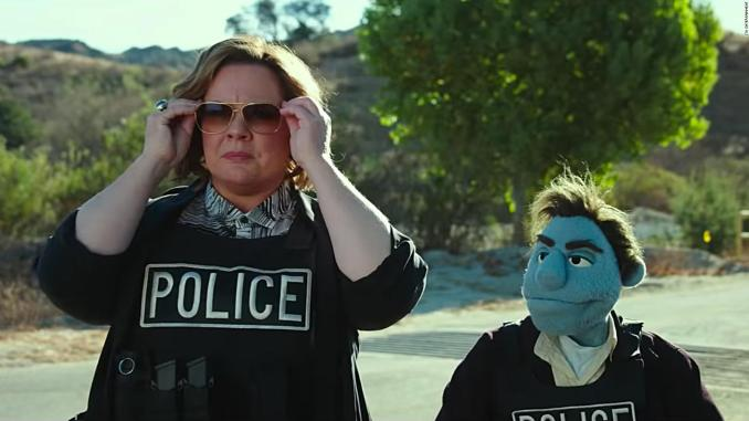 Coming Soon Trailers: AXL, The Happytime Murders.
