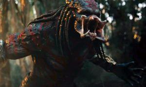 Box Office Wrap Up: Weak Predator Tops Strong Weekend.