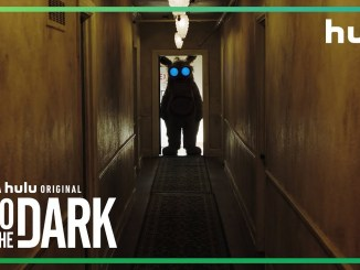 What's new on hulu for october 2018 into the dark