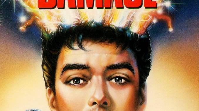 Movies That Ruined My Childhood: Brain Damage (1988).