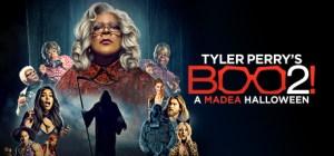 Box Office Wrap Up: Halloween Treats Box Office.