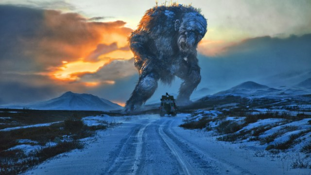 Our Favorites: Cryptozoology Movies.