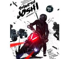 Movie Leftovers: Bhavesh Joshi Superhero.