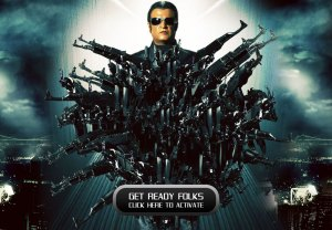 VOD Review: Enthiran (Robot).