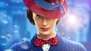 Coming Soon Trailers: Mary Poppins Returns