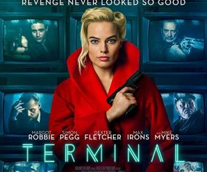 Little Box of Horrors: Terminal