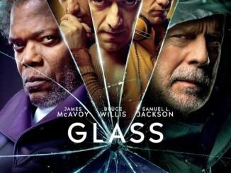 Movie Review: Glass (Spoiler Free).