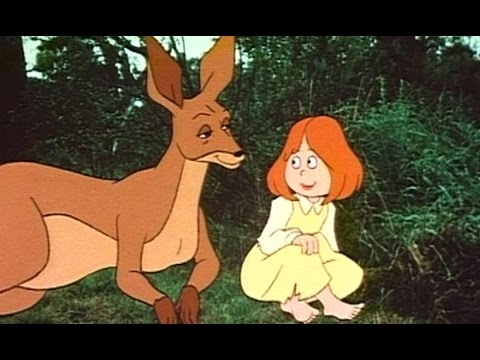 Movies That Ruined My Childhood: Dot and the Kangaroo (1977).
