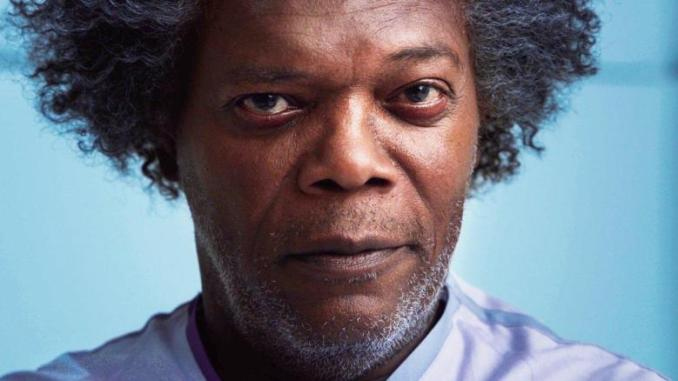 Coming Soon Trailers: Glass.