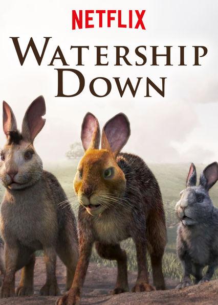 Binge or Purge?: Watership Down