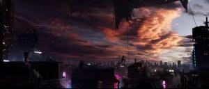 Movie Review: Alita - Battle Angel (3D, Spoiler Free.)