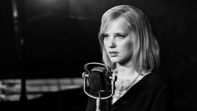 Movie Review: Cold War.