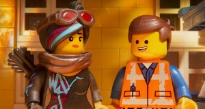 Coming Soon Trailers: Cold Pursuit, LEGO Movie 2, What Men Want.