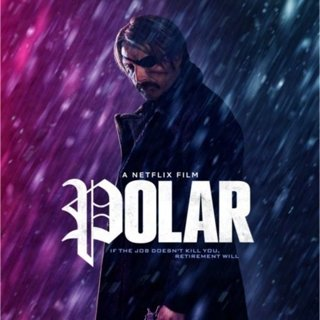 VOD Review: Polar.