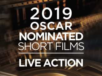 Short Film Review: 2019 Oscar Shorts - Live Action.