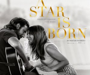 Existential Review: A Star is Born.