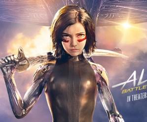 Coming Soon Trailers: Alita – Battle Angel, Happy Death Day 2U.