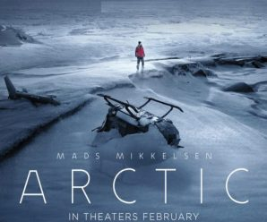 Movie Review: Arctic.