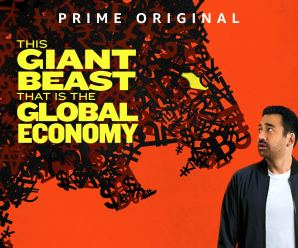 Binge or Purge?: This Giant Beast That Is the Global Economy.