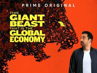 Binge or Purge?: The Giant Beast That Is the Global Economy.