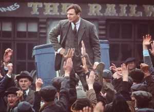 Retro Review: Michael Collins (1996).