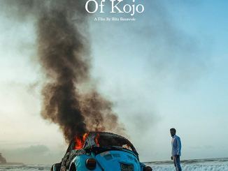 VOD Review: The Burial of Kojo.