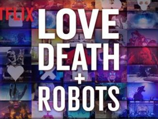 Binge or Purge?: Love, Death + Robots.