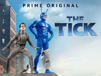 What's New on Amazon Prime: April 2019