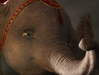Box Office Wrap Up: Dumbo Soars to #1.