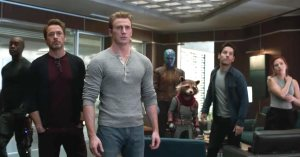 Box Office Wrap Up: Endgame Soars Past 1 Billion.