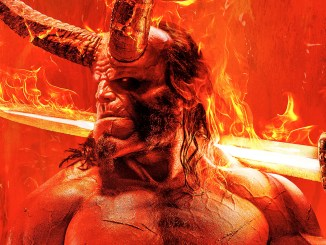 Box Office Wrap Up: Hellboy Damned.