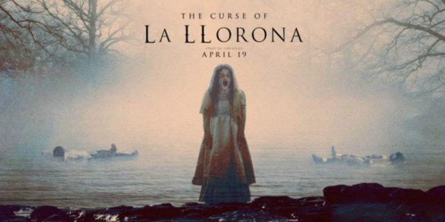 Coming Soon Trailers: The Curse of La Llorona.
