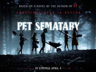 Movie Review: Pet Sematary.